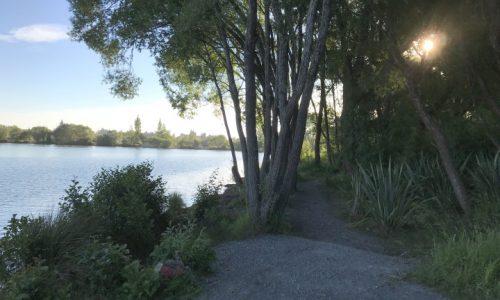 Lake Roto Kohato
